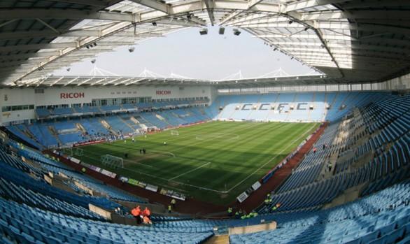 Ricoh Arena - United Kingdom