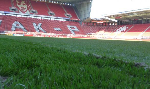 Twente FC - Netherlands