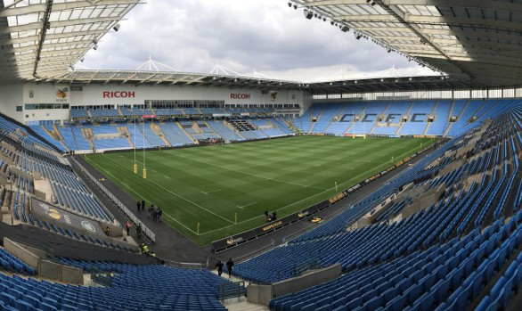 Ricoh Arena - United Kingdom