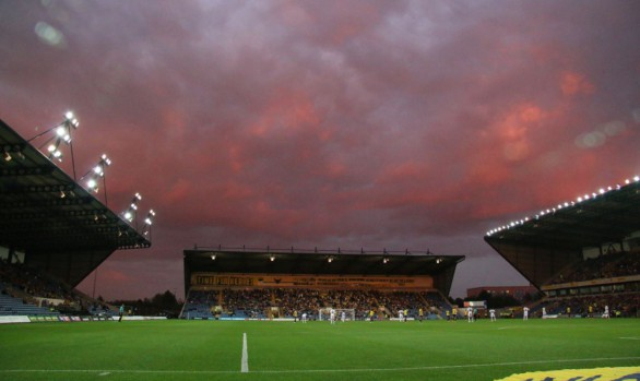 Kassam Stadium - United Kingdom